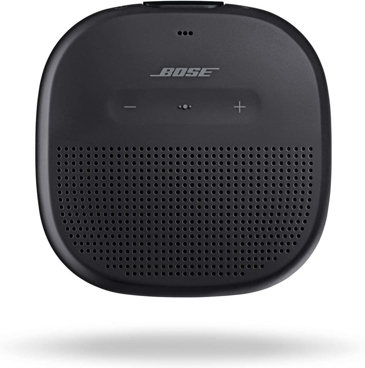 Bose SoundLink Micro con 20% de descuento en Amazon.