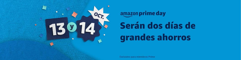 Amazon Prime Day 2020: 2 días de ofertas | PandaAncha.mx
