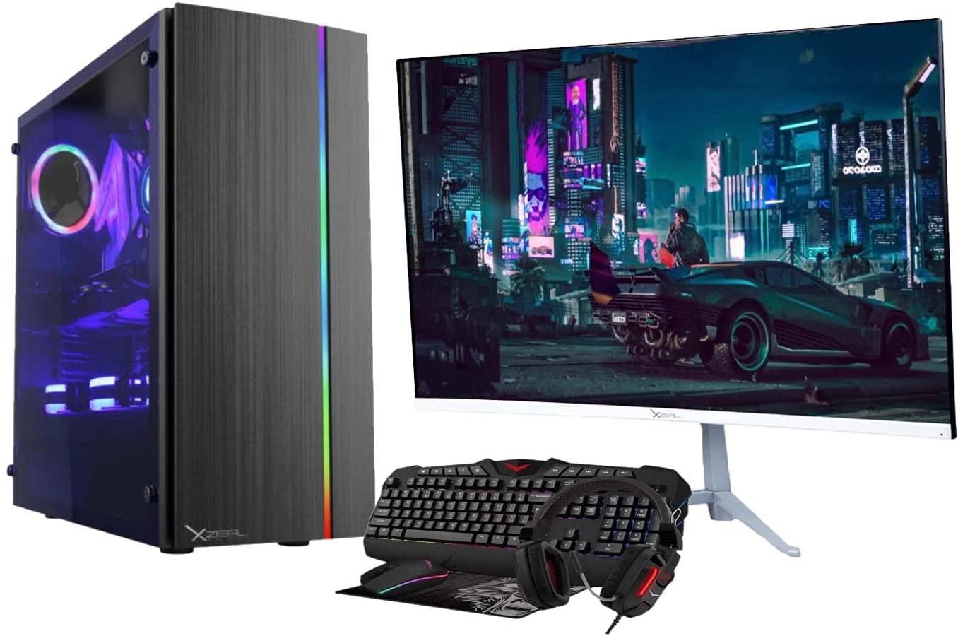 PC Gaming y accesorios con hasta 30% de descuento