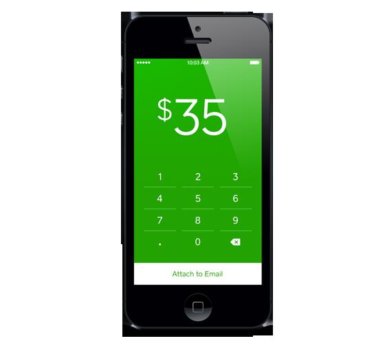 dinero aplicación