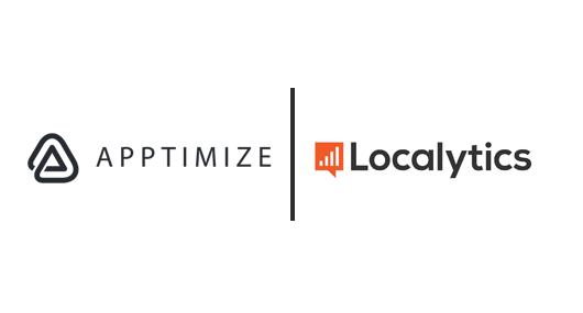 Apptimize, Localytics relacionados con Grindr