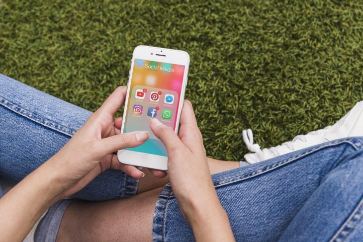 Apps de iPhone envían tus datos a terceros