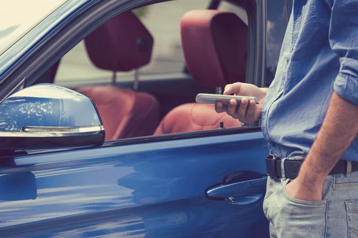 6 apps para aprender a usar mejor tu auto