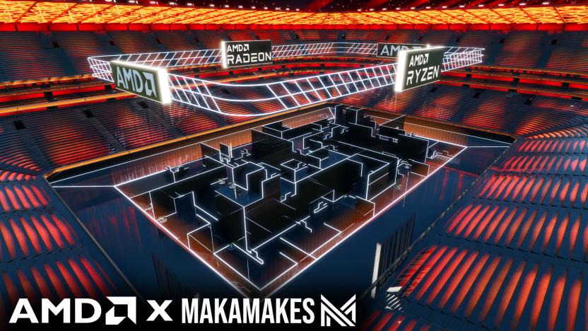 Arena de Batalla AMD: Reglas de cada modalidad de juego en Fortnite.