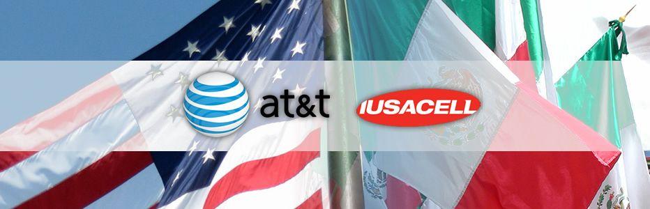 AT&T compra Iusacell
