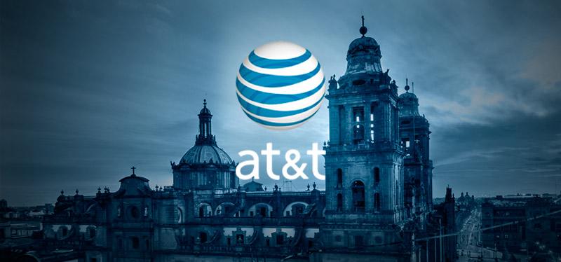 AT&T en México