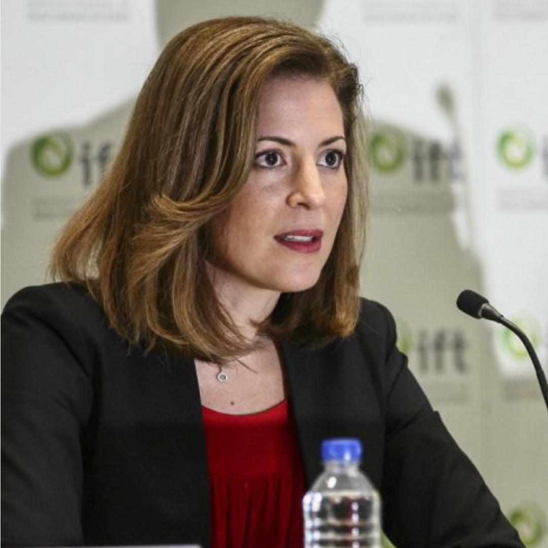 Mónica Aspe es la nueva CEO de AT&T México   PandaAncha.mx