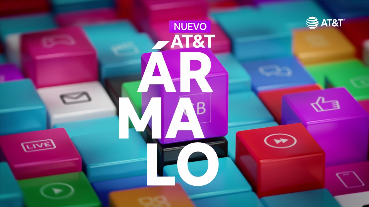Promociones AT&T Ármalo
