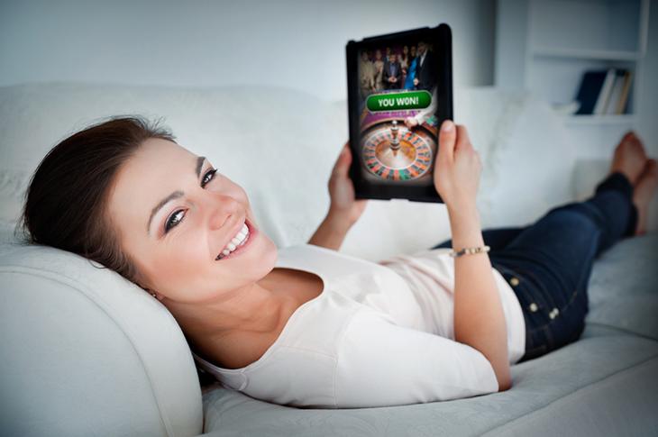 El auge de los juegos de casino en línea en vivo