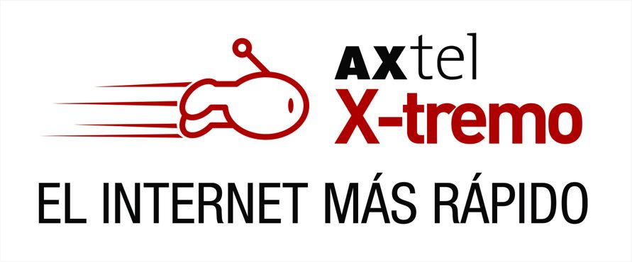 Servicio de Axtel X-tremo
