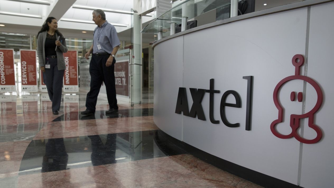 Axtel México