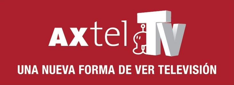 Servicio Axtel TV