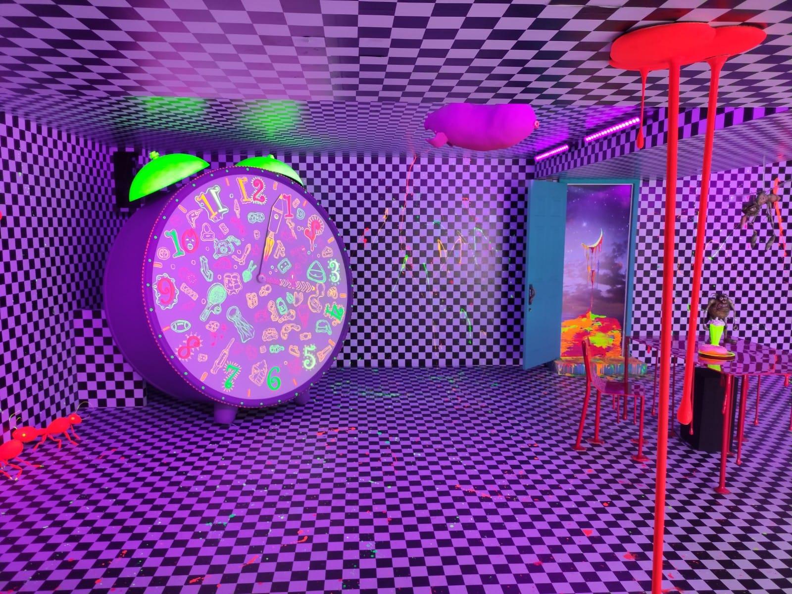 LG muestra el poder de sus XBOOM en Fantasy Lab de CDMX