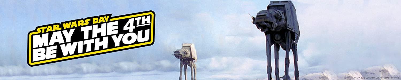 Regalos de Star Wars Day para ser uno con la fuerza