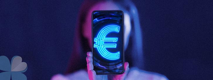Banco Central Europeo (BCE) se plantea la posibilidad de que a mediados de 2021 se decida si en Europa se creará el euro digital.