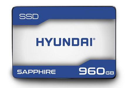 HYUNDAI SSD Sapphire