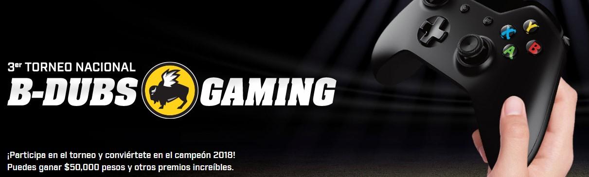 B-dubs Gaming