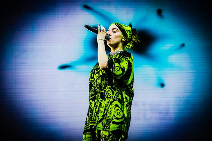 Billie Eilish lanzará su nuevo disco Happier than ever el 30 de julio