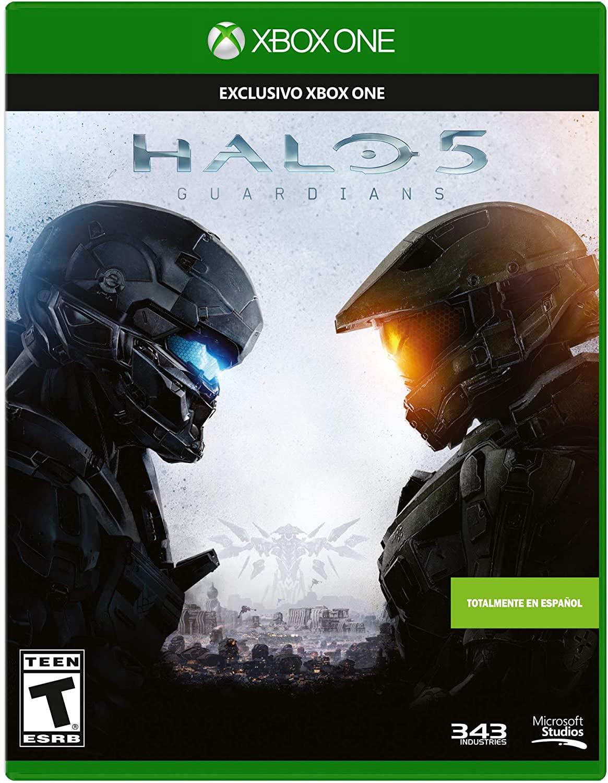 Halo 5: Guardianes