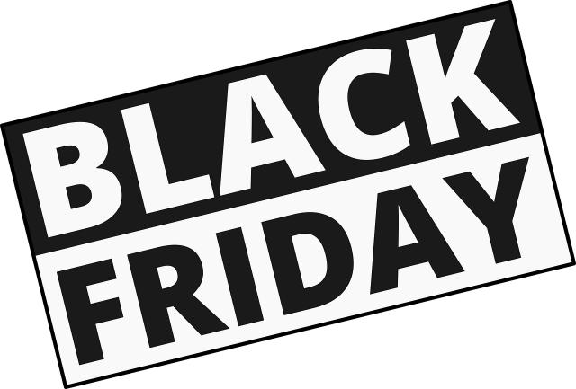 ¿Cuánto gastan los países en Black Friday?