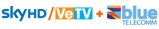 Blue Telecomm Sky HD VeTV