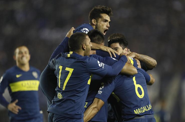 Boca Juniors Confidencial