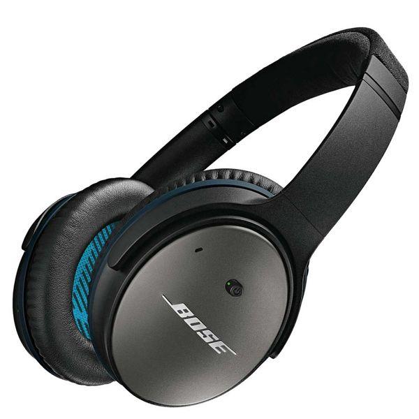 Audífonos Bose QuietComfort 25