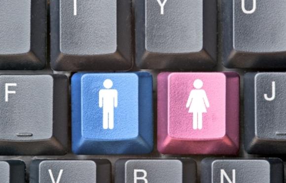 Brecha tecnológica y género