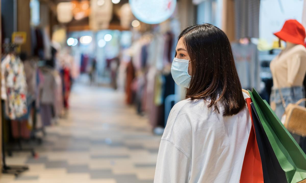 En el Buen Fin 2020 promueve un ambiente de seguridad total en tus tiendas físicas