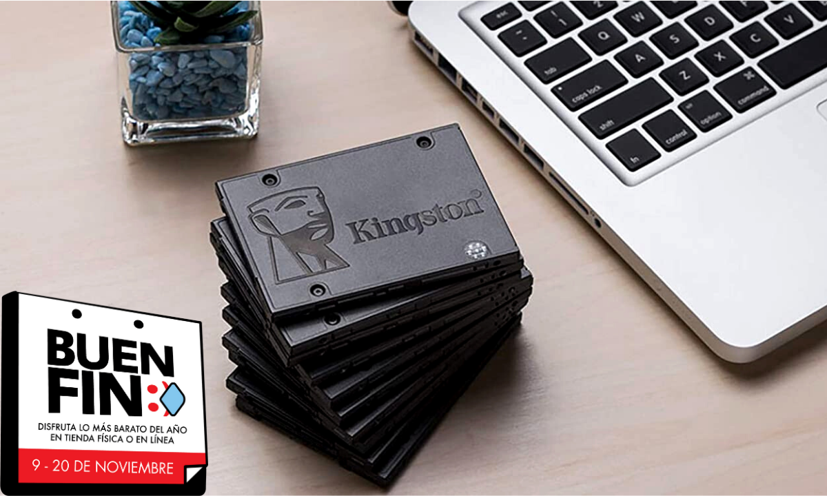 Buen Fin 2020: ofertas de accesorios para PC | PandaAncha.mx