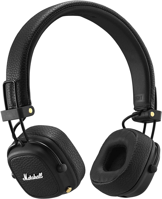 Audífonos inalámbricos Marshall On Ear Major 3 Bluetooth con descuento en Amazon México