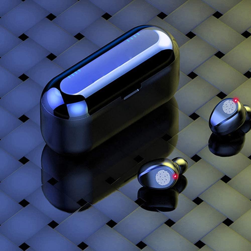 Audífonos Bluetooth JY en oferta por el Buen Fin 2020 en Amazon México