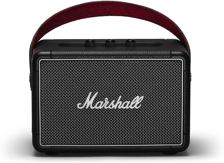 Bocina Marshall Bluetooth Kilburn II con descuento por el Buen Fin en Amazon