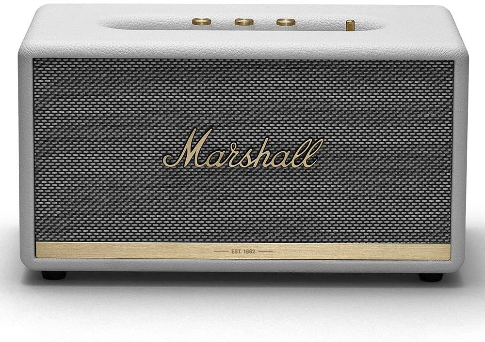 Marshall Stanmore II 80 W con descuento en Amazon