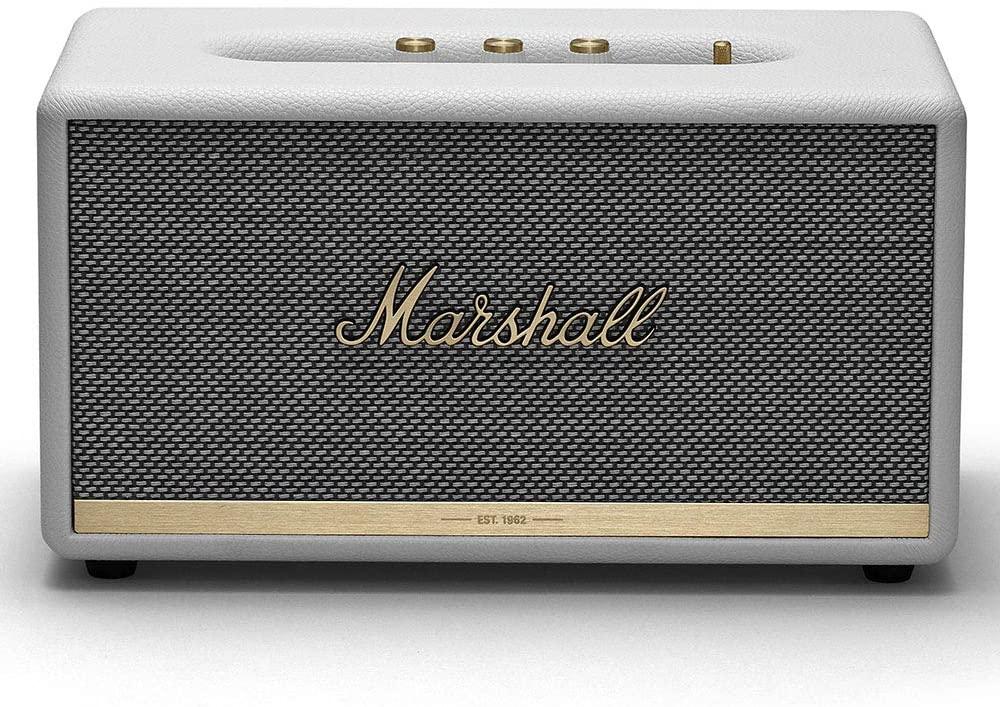 Marshall Stanmore II 80 W con descuento en Amazon