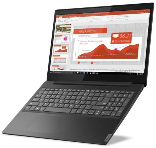 Buen Fin 2020: oferta en laptop Lenovo IdeaPad L340
