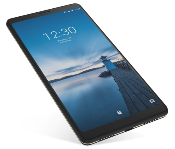 Lenovo Tab V7 con descuento de Buen Fin
