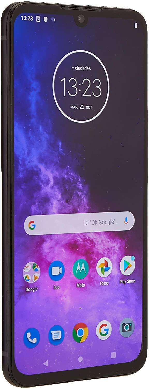 Motorola Moto One en oferta en Amazon México por el Buen Fin 2020