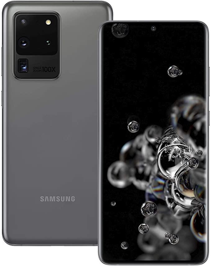 Buen Fin 2020: Ofertas en smartphones Samsung Galaxy S20 Ultra 5G
