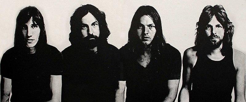 Pink Floyd conciertos vía streaming.