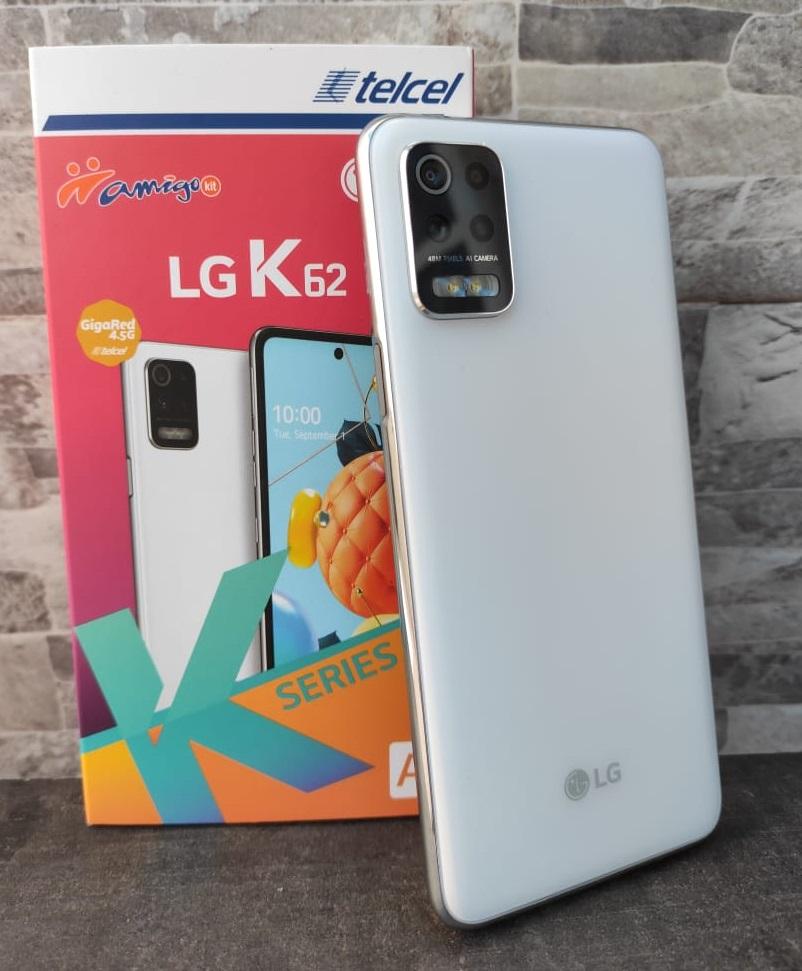 LG K62: review y comparativa, ¿conviene comprar este equipo?
