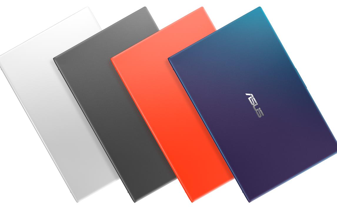 Asus Vivobook en la CES 2019