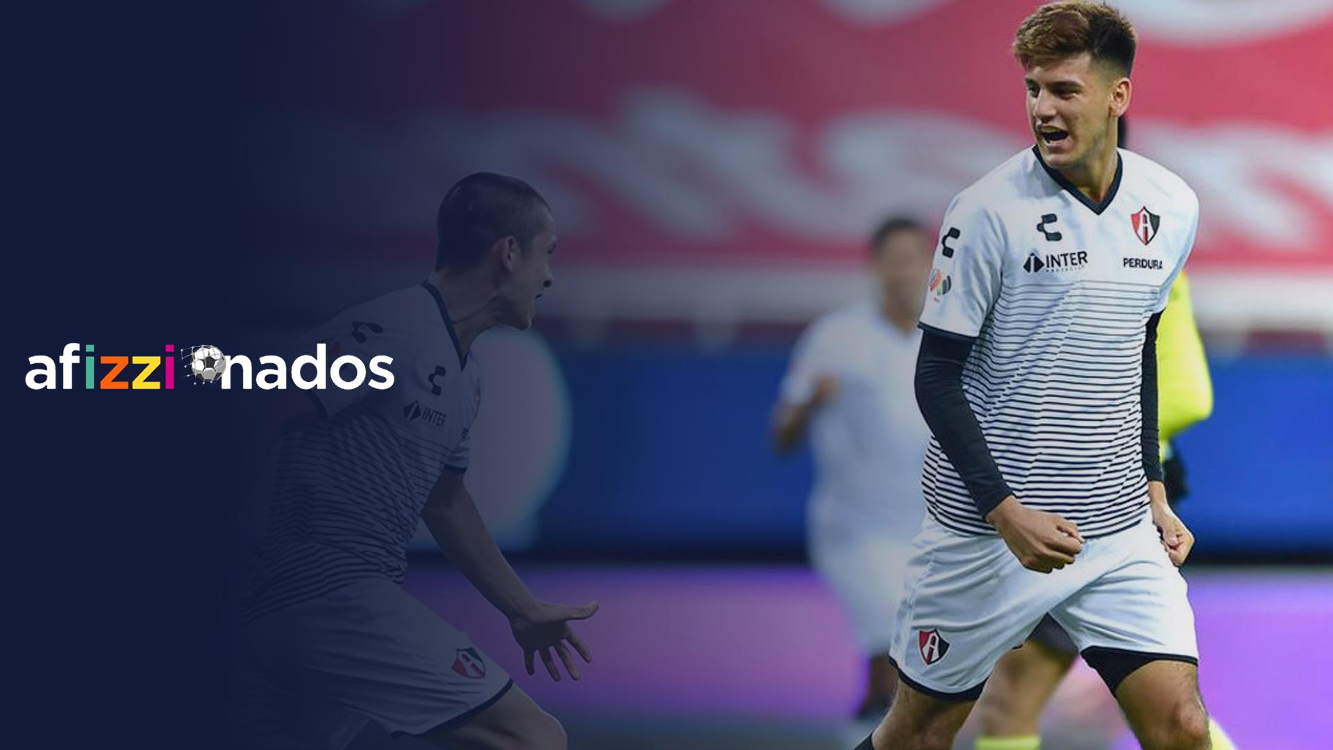 Liga MX: Partidos de Atlas que serán transmitidos en exclusiva por Afizzionados