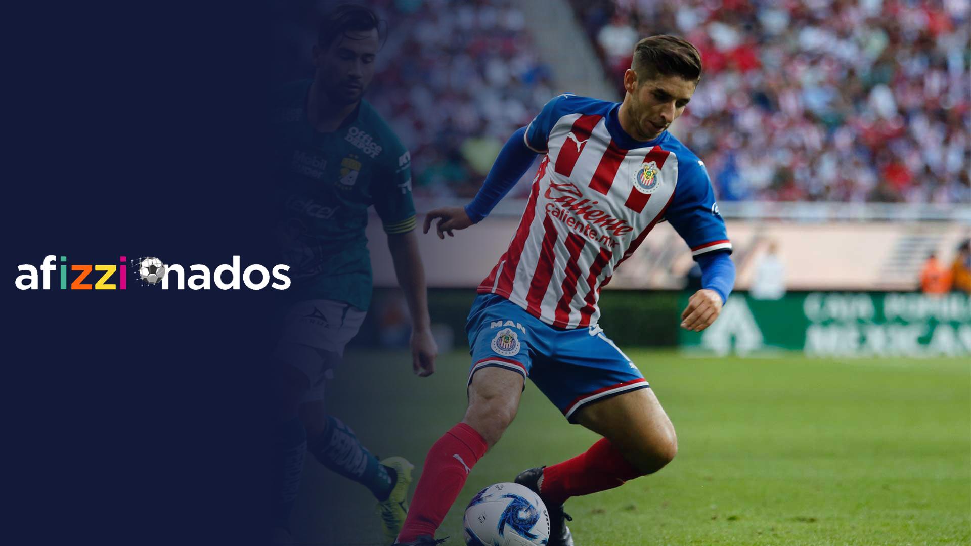 Liga MX: Partidos de Chivas que serán transmitidos en exclusiva por Afizzionados