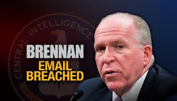 John Brennan hack