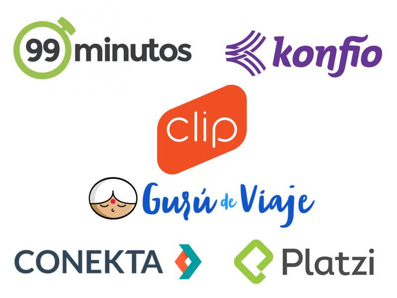 empresas a las que ha apoyado 500 startups
