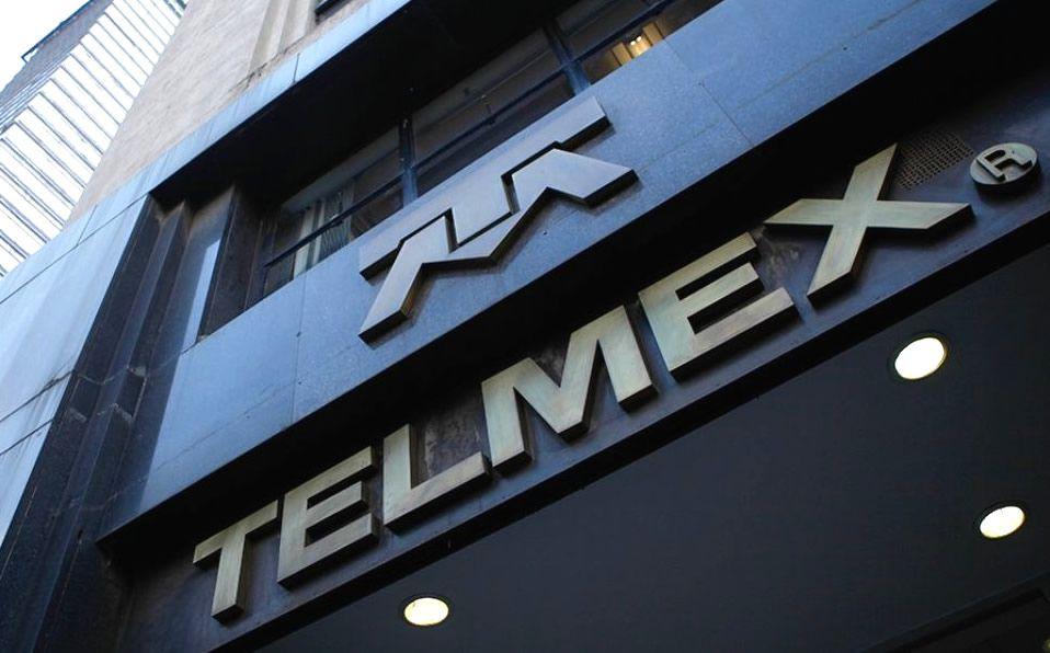 Oficinas Telmex, México