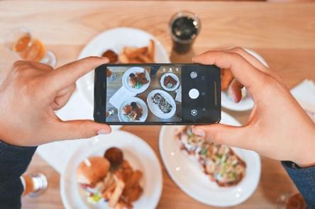 Community Manager: cómo tomar fotos profesionales con celular