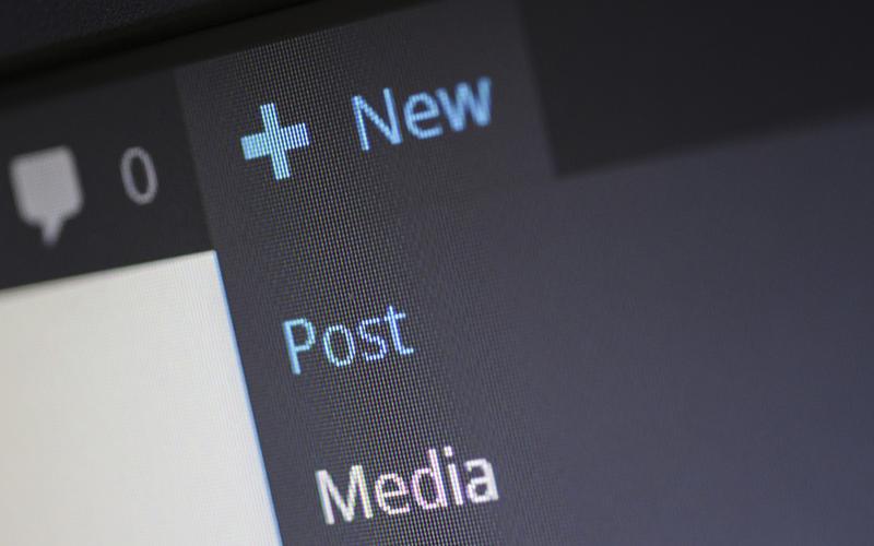 Cómo crear un blog: 5 consejos para empezar
