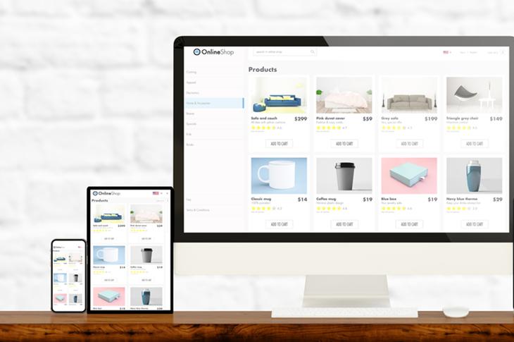 Cómo crear tu tienda online en simples pasos